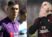 Milan Gelar Negosiasi Transfer Bek Fiorentina, Paqueta dan Rebic Dilibatkan?