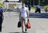 Paul di Resta Ditunjuk Jadi Cadangan McLaren