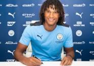 Resmi! Nathan Ake Jadi Bek Anyar Manchester City