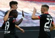 Kalahkan Rangers, Bayer Leverkusen Tantang Inter di Perempat Final Liga Europa