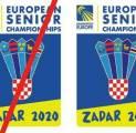Lagi! Kejuaraan Senior Eropa Ditunda Hingga 2021