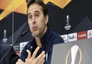 Liga Europa: Pelatih Sevilla Klaim Timnya Memang Layak Menang Atas Roma
