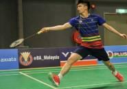 Mantan Juara Asia Junior Justru Harus Bekerja Keras Masuk Undian Utama Turnamen
