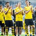 Perluas Pasar di Asia, Dortmund Jadwalkan Pertandingan di India