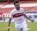 Promosi ke EPL, Leeds United Incar Bomber VfB Stuttgart