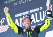 Rossi Kembali Gemilang Berkat Dukungan Kepala Kru