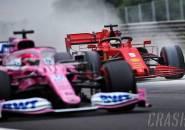 Ferarri dan McLaren Akan Banding ke FIA atas Putusan Terhadap Racing Point