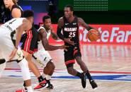 Kendrick Nunn Tambah Daftar Pemain NBA Yang Tinggalkan Gelembung Karena Alasan Keluarga