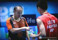 Siapa Pengganti Lee Chong Wei di Skuat Piala Thomas Malaysia?