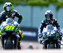Akibat Masalah Ini, Rossi dan Vinales Bakal Kesulitan di MotoGP Ceko