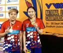 Ini Dua Pemain Malaysia yang Akan Berhadapan Dalam Perebutan Gelar Juara Ganda Putri