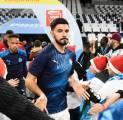 Gelandang Marseille Ini Masuk Bidikan Arsenal