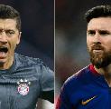Ketimbang Messi, Muller Dukung Lewandowski Jadi Bomber Terbaik UCL