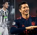 Lewandowski Tak Berambisi Pecahkan Rekor Ronaldo di Liga Champions