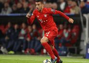 Masa Depan Lucas Hernandez di Bayern Munich Masih Penuh Tanda Tanya
