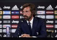 Resmi: Andrea Pirlo Pelatih Baru Juventus