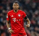 Alaba Sebut Bayern Munich Percaya Diri Hadapi Barcelona di Liga Champions