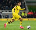 Jadon Sancho Pulang ke Inggris, Borussia Dortmund Santai