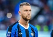 Masa depan Skriniar Di Inter Tergantung Nasib Antonio Conte
