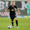 Menyerah Sebelum Bertanding, Kevin Kampl Akui Leipzig Sulit Kalahkan Atletico