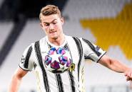 Operasi Bahu, Matthijs de Ligt Absen Perkuat Juventus Hingga November