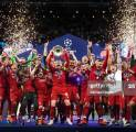 Pendapatan Liverpool di Liga Champions Menurun 27 Juta Poundsterling