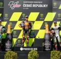 KTM Akhirnya Menang, Zarco Akui Tak Menyesal Tinggalkan KTM