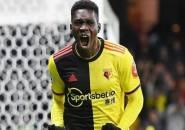Tottenham Muncul Jadi Pesaing Liverpool Perebutkan Bintang Watford