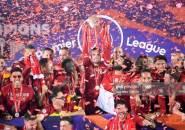 Juara Premier, Liverpool Akan Terima 175 Juta Poundsterling