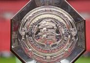 Laga Community Shield 2020 Digelar Tanpa Penonton