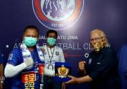 Pendiri Beberkan Sejarah Perjalan Arema FC Sebagai Klub Rakyat