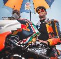 Rossi Favoritkan KTM Jadi Jawara MotoGP Austria