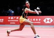 Setelah Emas Kejuaraan Dunia, PV Sindhu Targetkan Emas Olimpiade Tokyo