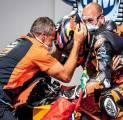 Ukir Sejarah di Brno, Binder Berterimakasih Kepada Seluruh Kru KTM