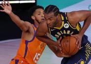 Pacers Berharap T.J Warren Sembuh Saat Playoff Dimulai