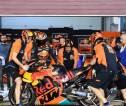 Quartararo Sebut KTM Punya Keunggulan Lebih di Red Bull Ring