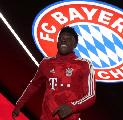 Alphonso Davies Optimis Bayern Munich Bisa Melangkah ke Final UCL