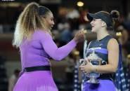 Bianca Andreescu Mundur Dari US Open, Ini Pandangan Serena Williams
