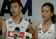 Chan Peng Soon/Goh Liu Ying Anggap Turnamen Internal Sama Kompetitifnya Dengan Turnamen Internasional