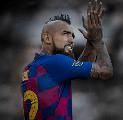 Meski Ragu Jadi Starter, Vidal Ingin Barcelona Tunjukan Kualitas Lawan Bayern