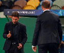 Pelatih RB Leipzig Akui Sempat Bertengkar dengan Simeone