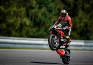 Aleix Espargaro Iri Aprilia Kalah Cepat Dibanding KTM