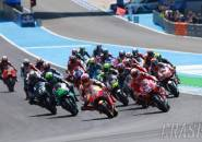 Hasil Kualifikasi MotoGP Austria: Vinales Pimpin Balapan