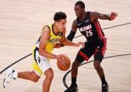 Kalahkan Heat, Pacers Kunci Posisi Keempat Wilayah Timur