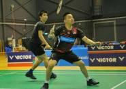 Kandaskan Peraih Perak Olimpiade, Aaron/Wooi Yik ke Final Turnamen Internal BAM