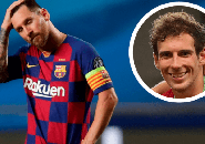 Leon Goretzka Bangga Bisa Hancurkan Tim Lionel Messi