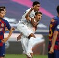 Muller: Hajar Barca Lebih Baik Ketimbang Kemenanan Telak vs Brasil