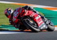 Nasib Dovizioso Bakal Ditentukan Setelah Seri GP Austria