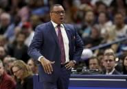 Gagal ke Playoff, Pelicans Akhirnya Depak Gentry