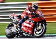 Hasil Race MotoGP Austria: Dovizioso Menangi Balapan Perdana Musim Ini